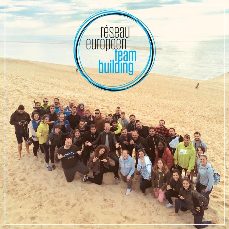 reseau-europeen-team-building-biscarrosse