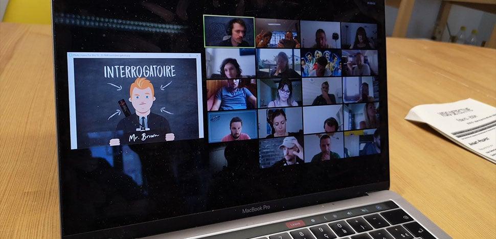 team building enquête policière en ligne