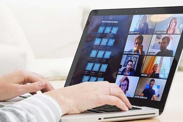 activité-team-building-en-visioconférence-pour-garder-le-lien-entre-collagues